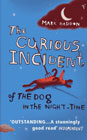 Cover of The curious incident of the dog in the night-time by Mark Haddon