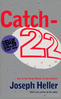 Cover of Catch 22 by Joseph Heller
