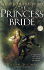 Cover of The Princess Bride by William Goldman