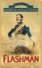 Cover of The Flashman (The Flashman Papers) by George MacDonald Fraser