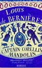 Cover of Captain Corelli's Mandolin by Louis de Bernieres